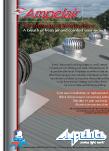 Rotary Turbine Roof Ventilators Roofing Industries